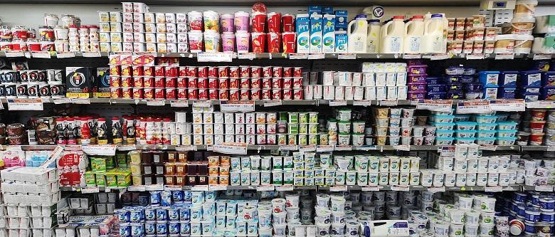 מוצרי חלב - תחילת הסוף?
