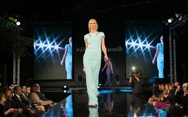 לראשונה: שבוע האופנה הטבעונית