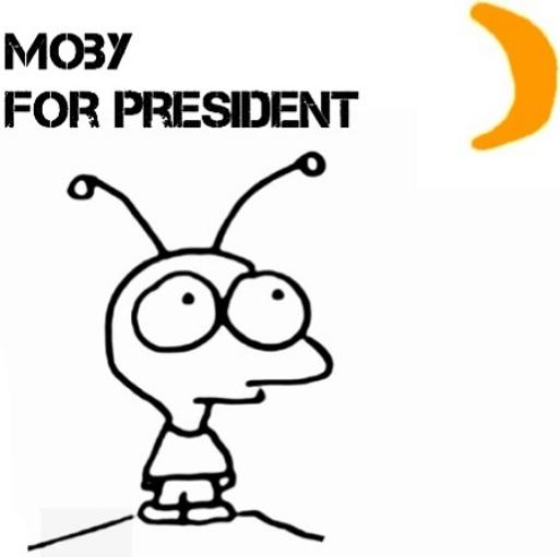 מובי: החלטתי לרוץ לנשיאות ארצות הברית