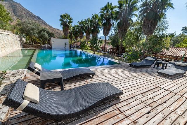 בית מלון טבעוני ייפתח בתורכיה