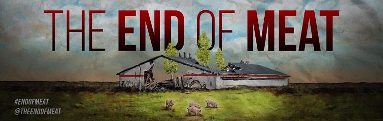 סוף עידן הבשרים - הקרנת בכורה בישראל