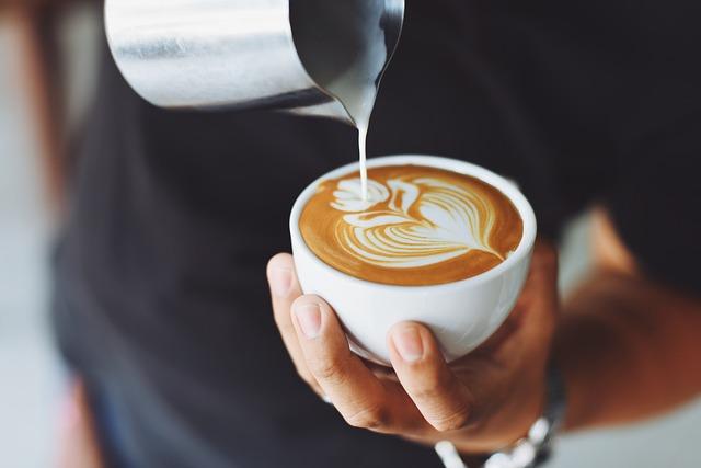 מהפכת חלב צמחי, ובפרט על בסיס שיבולת שועל, בבתי קפה ברחבי העולם