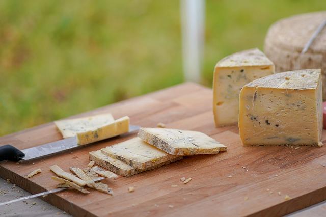 ניו יורק טיימס: גבינות שמשמידות את כדור הארץ