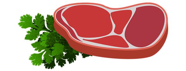 פוליטיקאים גרמנים דנים: האם להעלות את המס על בשר?