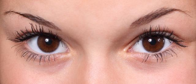 בריאות העין והקשר לטבעונות