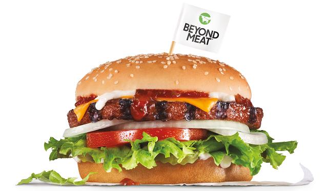 21% מהאמריקאים מתכננים להפסיק לאכול בשר בשנה הקרובה