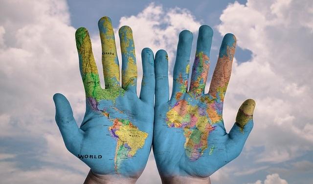 הברית הטבעונית העולמית