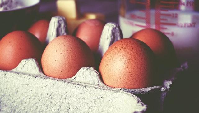 פולטרימד עושה את ההקשר בין ביצים למחלות לב