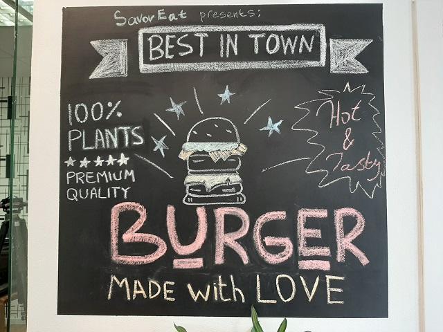 SavorEat Presents: Best in Town