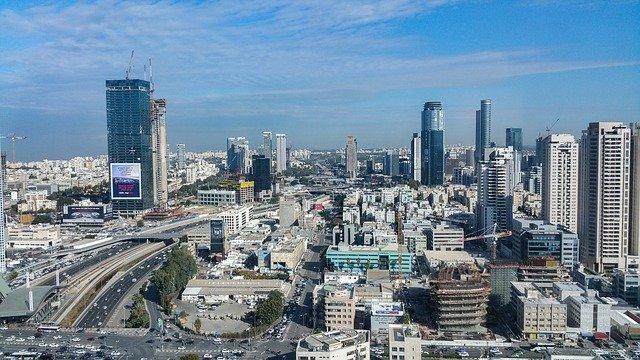 כמעט אחד מכל עשרה תושבי תל אביב-יפו לא אוכל בשר