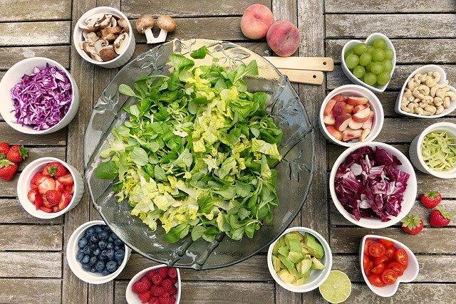תזונה טבעונית מקטינה את הסיכון למחלות לב, שבץ וסוכרת - מחקר חדש