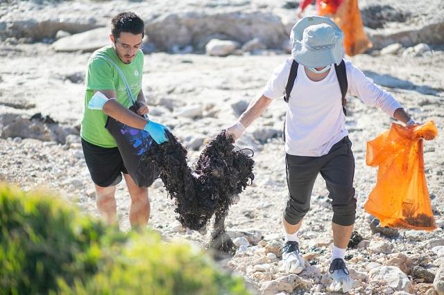 צו איסור פרסום על חקירת זיהום חופי הים בזפת