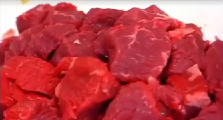 הסוד האפל של חברות הבשר