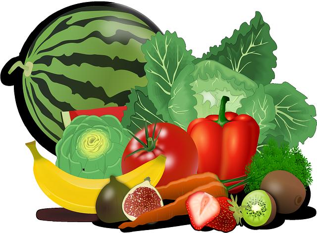 תשדיר שירות חדש בחסות משרד החקלאות ממליץ על צריכת פירות וירקות